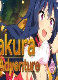 樱花狐娘冒险 (Sakura Fox Adventure)